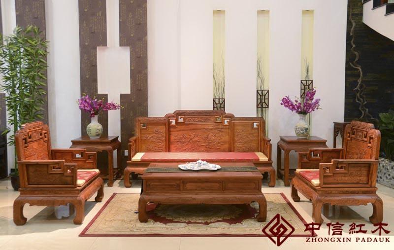 产品展示|东阳中信红木家具-东阳红木家具|中国红木